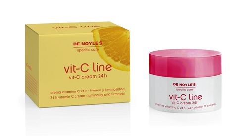Vit-C Cream 24 horas 50ml